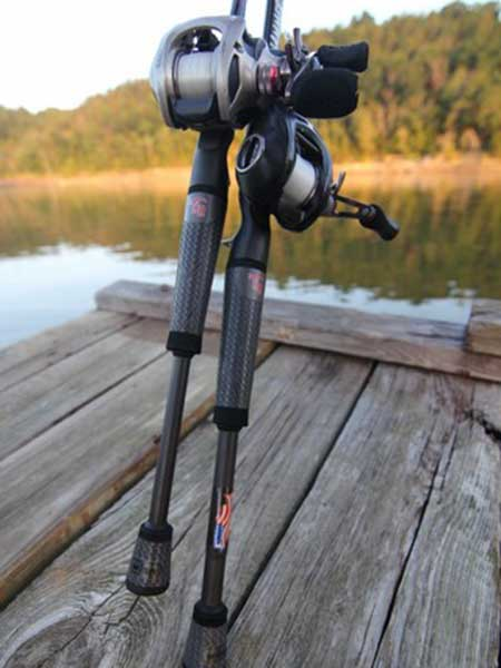 get a limit outdoors, Fishing Rod