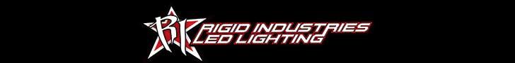Rigid Industries LED Lighting